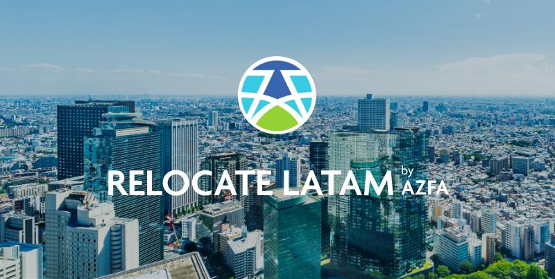 Relocate LATAM