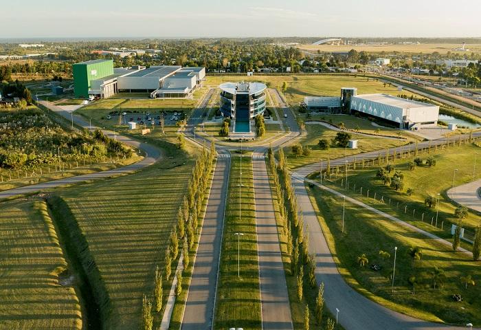 Zona Franca Parque de las Ciencias