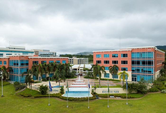 Panamá Pacífico