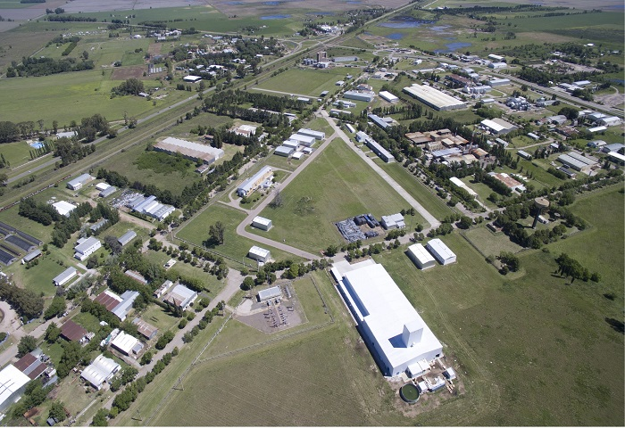Zona Franca General Pico
