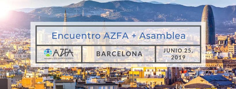Encuentro AZFA + Asamblea
