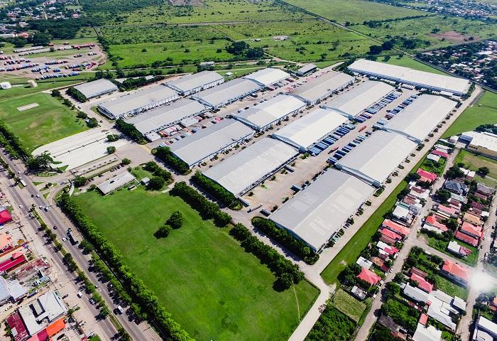 Parque Industrial Villanueva