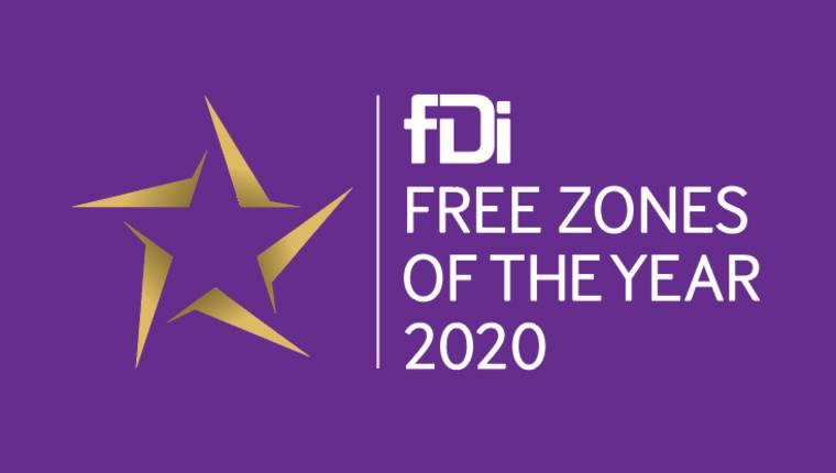fDi Global Free Zone of the Year | 2020
