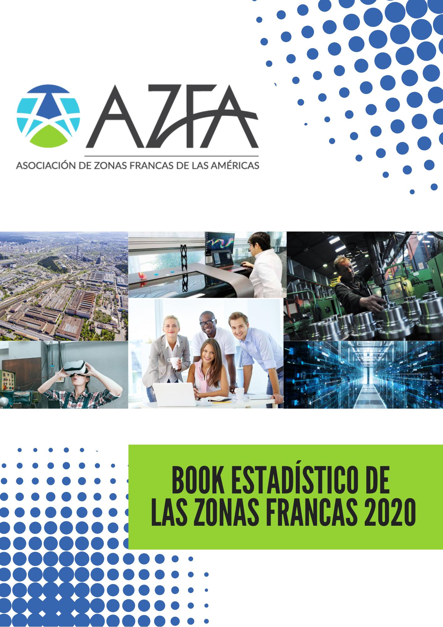 Book estadístico de las Zonas Francas de Iberoamérica