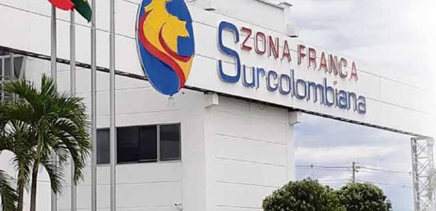 Zona Franca, una mirada hacia el futuro