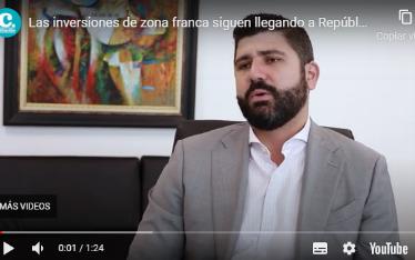 República Dominicana: Las inversiones de zona franca siguen llegando a República Dominicana, pese a pandemia