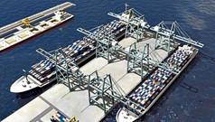 """""""Las zonas económicas especiales ayudan a crecer a las exportaciones entre 15% y 20% al año"""""""